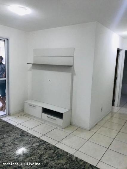 Apartamento Para Locação Em Rio De Janeiro, Del Castilho, 2 Dormitórios, 1 Suíte, 2 Banheiros, 1 Vaga - Ap275_2-1025757