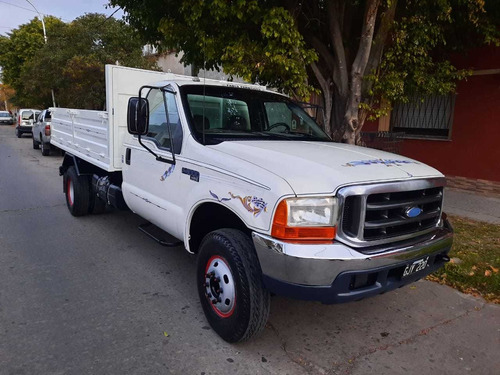 Ford Ford 4000 D