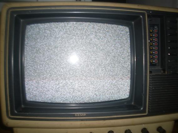 Tv Semp De 12 Polegada Mod: Tvc-100