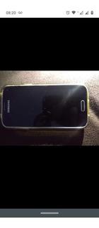 Celular Samsung Galaxy S5 Mini - Retirada De Peças