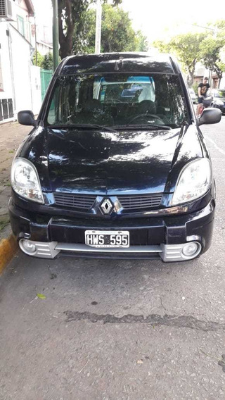 Renault Kangoo Sportline