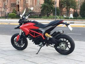 Ducati Hypermotard 821 - Como Nueva - La Mejor Del Mercado