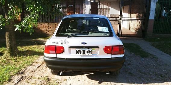 Ford Escort 1.8 Lx D Aa Plus 1998