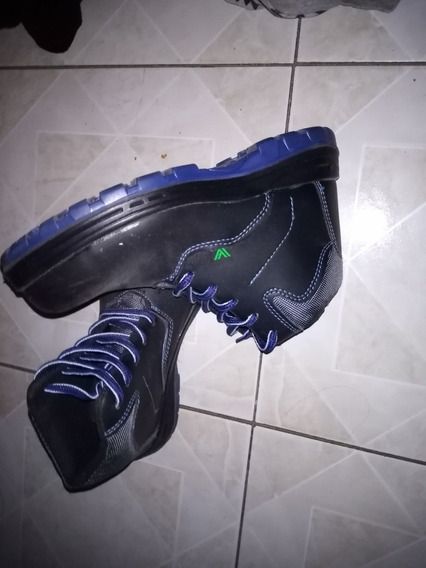 Zapatos De Casquillo Del #4 Nuevos Muy Bonitos Y Cómodos