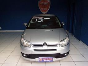 Citroën C4 Exclusive 2.0 16v Flex