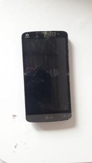 Celular Lg Prime D337