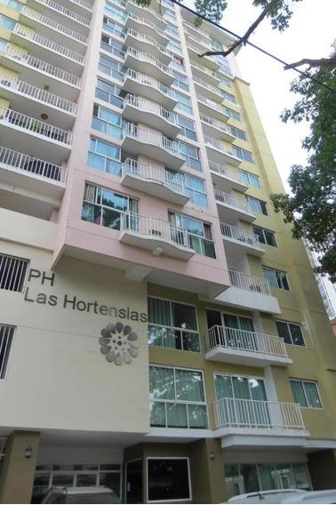 Apartamento En Alquiler Las Hortensias #20-1979