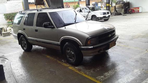 Vendo Chevrolet Blazer En Exelente Estado