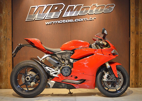 1299 Panigale