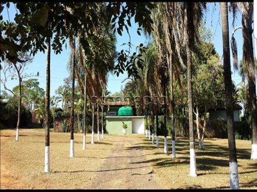 Imagem 1 de 7 de Chácaras - Ref: V3199