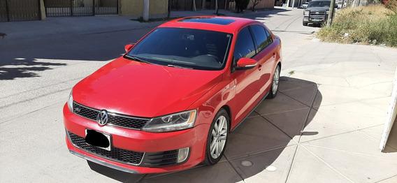 Volkswagen Jetta 2012 Gli 2.0 Dsg Turbo Piel At