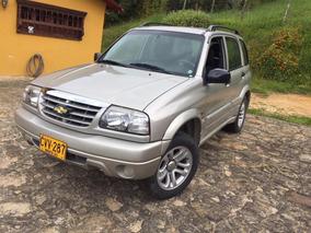 Chevrolet Gran Vitara Muy Buen Estado
