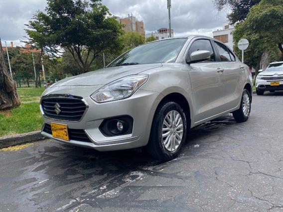 Suzuki Swift Dzire Tam Motor 1.2 2019