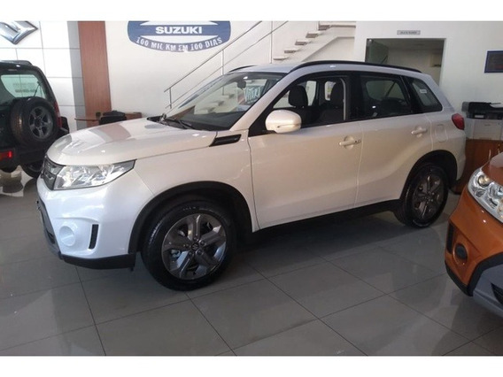 Suzuki Vitara 1.6 4you Allgrip Aut. 5p