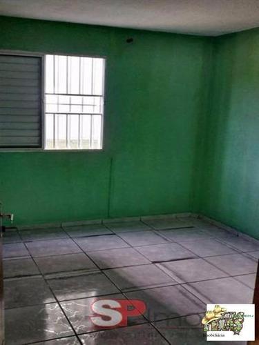 Apartamento Para Venda - Ap01030