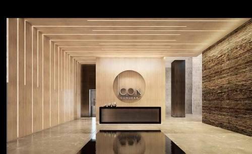 Estupendo Departamento En Preventa En La Condesa Con Excelente Vista Y Amenidades - 505c