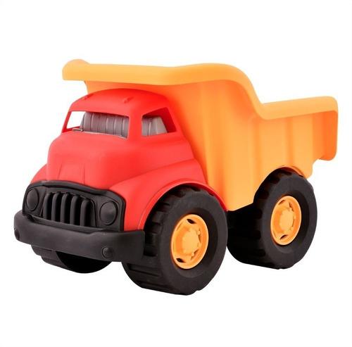 Camion Volcador Dolce Bambino Dump Truck Orig Ditoys Cuotas