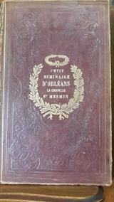 Livro Philosophie Et Religion H. L. C. Maret