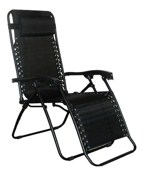 Cadeira Reclinável Sevilha 21 Posições - Piscina Sala - Mor