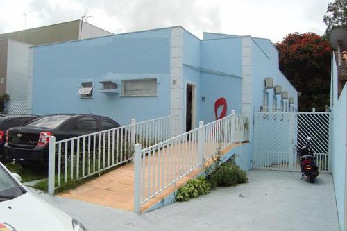 Imagem 1 de 19 de Salão Comercial - Giardino Ditália - Sl0130
