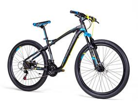 Bicicleta Mercurio Ranger Rodada 27.5 Alum 21 Vel Hot Sale