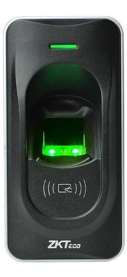 Lector Biometrico Y Tarjetas Zkteco Fr1200-id