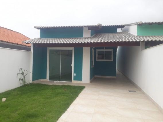 Casa Em São Bento, Maricá/rj De 240m² 3 Quartos À Venda Por R$ 330.000,00 - Ca115239
