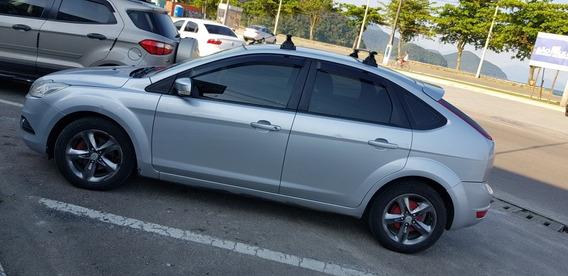 Ford Focus 1.6 Glx Flex 5p 2010