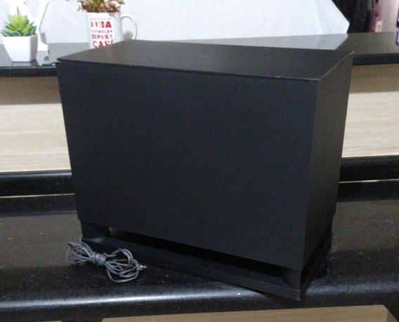 Subwoofer Da Sony Modelo Ss-wsb105 Ótimo Preço