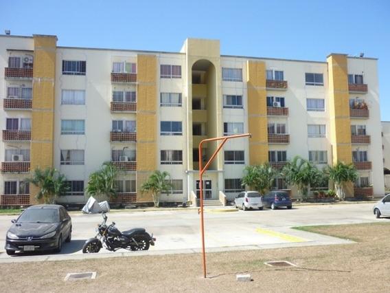 Ac Vende Apartamento En Urb.valles Del Nogal Código 307274