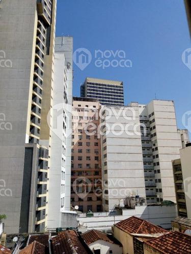 Imagem 1 de 15 de Lojas Comerciais  Venda - Ref: Fl0sl30563