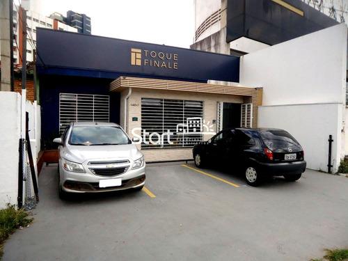 Imagem 1 de 10 de Casa À Venda Em Vila Itapura - Ca004025