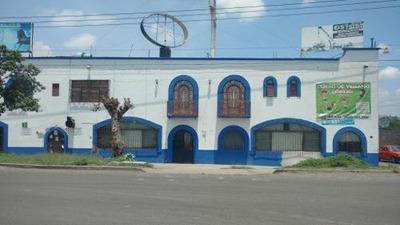 Rr-renta De Local Comercial(restaurante Completamente Equipado)