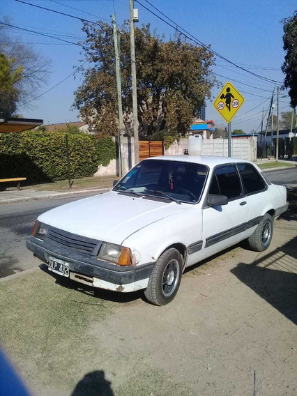 Chevrolet 1992