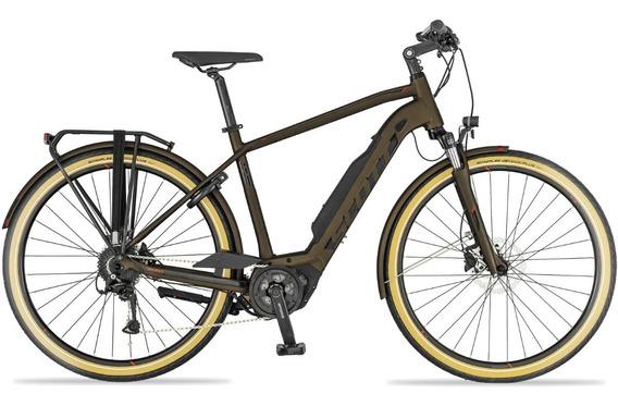 Bicicletas Scott Sub Active Eride Men 2020
