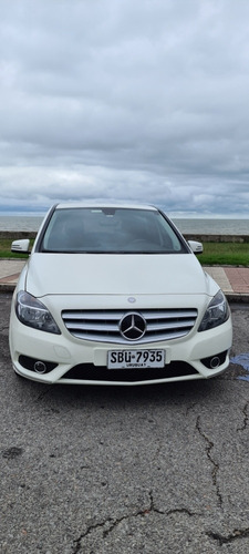 Mercedes-benz Clase B 2014 1.6 B200 156cv Edition 2014