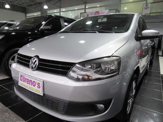 Volkswagen Fox Prime 1.6 8v (flex) Flex Automatizado