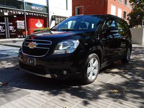 Chevrolet Orlando Lt 2.4 At