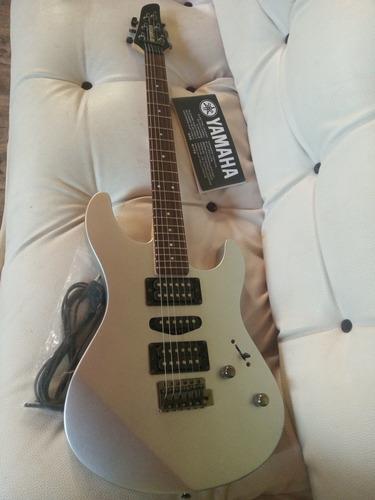 Imagen 1 de 9 de Guitarra Electrica Yamaha Rgx121z
