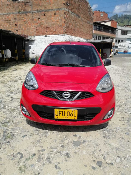 Nissan March 2017 Active 1.6