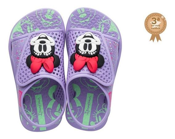 Sandália Infantil Ipanema Momentos Disney Baby - 26444