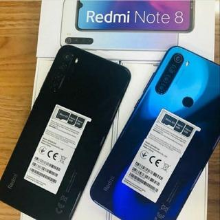 Celular Redmi Not 8