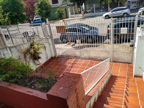 Imagem 1 de 21 de Casa Com 3 Dormitórios À Venda, 133 M² Por R$ 1.260.000,00 - Vila Clementino - São Paulo/sp - Ca0063