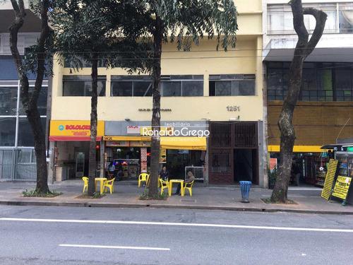 Apartamento Com 1 Dorm, República, São Paulo - R$ 440 Mil, Cod: 2380 - V2380