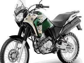 Yamaha Xt 250 Tenere 2018 0km Rider One