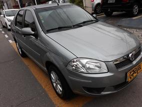 Fiat Siena 1.4 El Flex 4p Gipevel