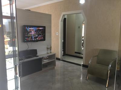 Casa Com 3 Quartos Para Comprar No São João Batista (venda Nova) Em Belo Horizonte/mg - 44515
