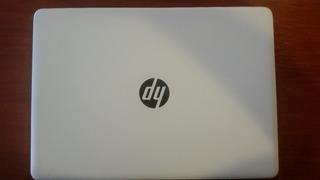 Lapto Hp Modelo 14-bs008la