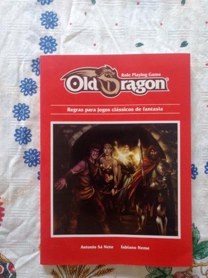 Old Dragon 1 Edição