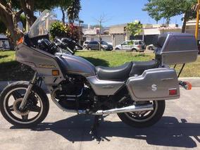 Honda Silverwing Cx500